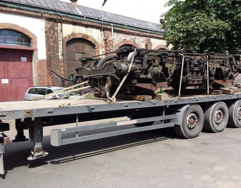 Transport Dłużycowy Gdańsk